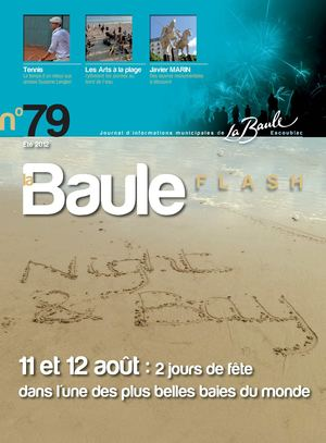 La Baule Flash N°79