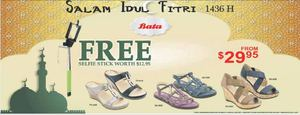 Salam Idul Fitri From 29 95 At Bata Offer Valid While Stocks Last69694 69694