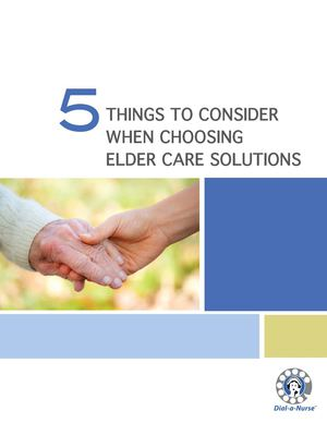 Certified Home Health Care Agency Florida