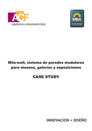 Museo Mataro_Case Studies