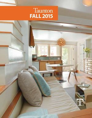 Fall Catalog 2015 Update
