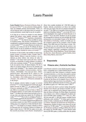 Calaméo Laura Pausini 1