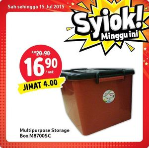 Syiok Minggu Ini At Tesco Offers Valid From Now Till July 15 2015 69749