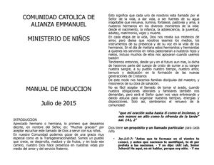 Manual De Induccion Jul 2015