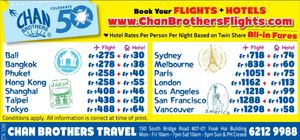 All In Fares At Chan Brothers Travel Book Now While Seats Last69803 69803