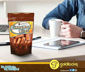 Goldilocks Cinnamon Bites For Only P35 Available At Goldilocks While Stocks Last 69822