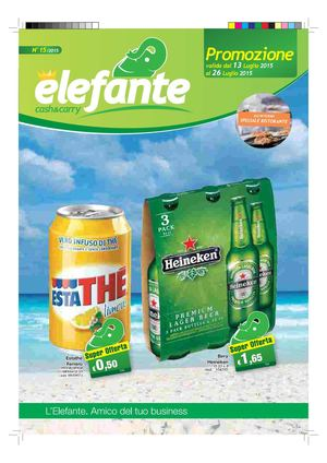 Elefante cash & carry