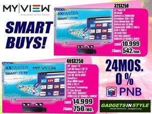 Myview Smart Buys At Gadgets In Style Valid While Stocks Last 69870