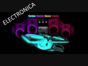 electronica :3