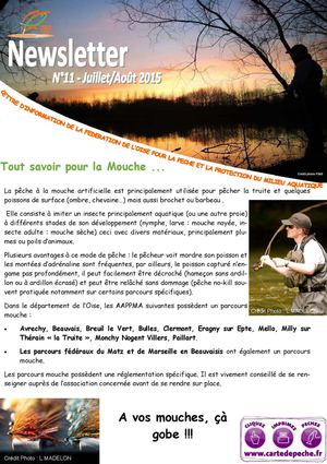 Newsletter Fd60 N°11