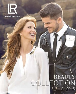 Catalogo Beleza 2 Pt 2015 Collection Beauty Ii Catalogo