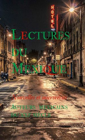 Lectures du Mexique