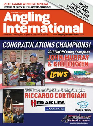 Calaméo - Angling International - August 2015 - Issue 91