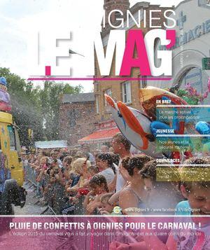 Calaméo Oignies Le Mag N3