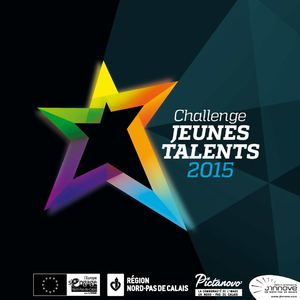 Catalogue Challenge Jeunes Talents 2015