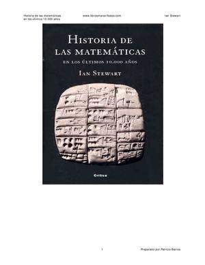 Calaméo - Historia de Las Matemáticas