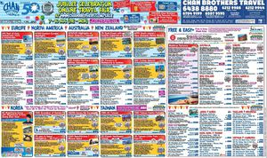 Jubilee Celebration Online Travel Fair At Chan Brothers Travel Book From August 7 10 201570756 70756