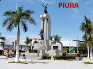 Calameo Centro De Promocion Turistica Piura Peru