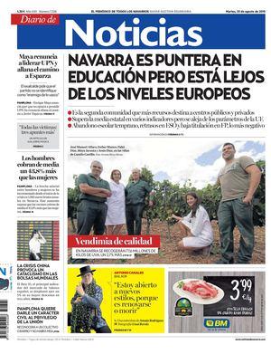 c92074e0e Calaméo - Diario de Noticias 20150825