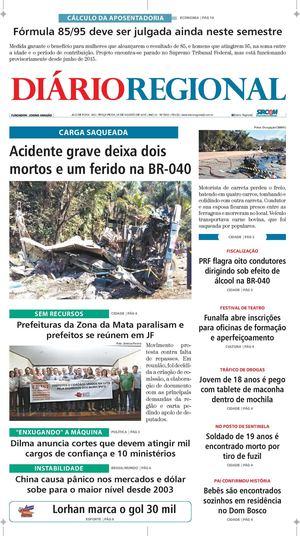 2430ad930d Calaméo - Jornal Site 25 8 15