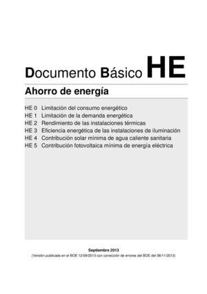 Calaméo - Ahorro energía