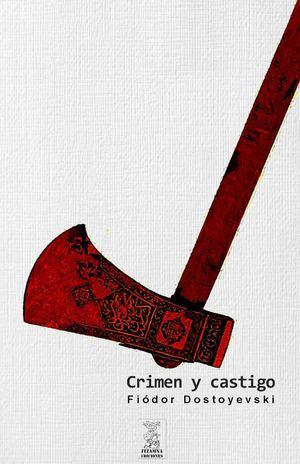Calaméo - Fiódor Dostoyevski - Crimen Y Castigo (español)(Web).