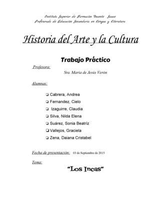 Calameo Incas