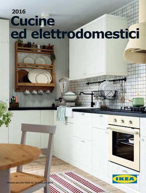 Calaméo - Catalogo Ikea Cucine Ed Elettrodomestici Fino A Luglio 2016