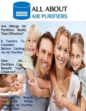 All About Air Purifiers Magazine And Catalogue