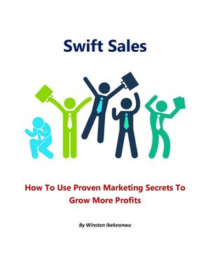 How to use proven marketing secrets to grow more profits