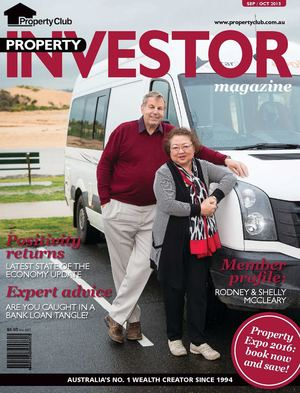 Property Investor – Sep/Oct 2015