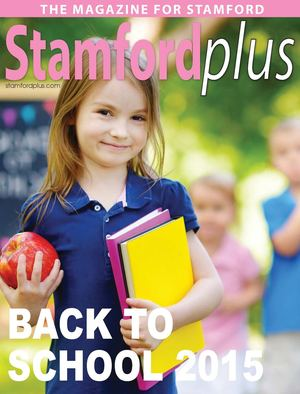 Backto School Stamford Plus