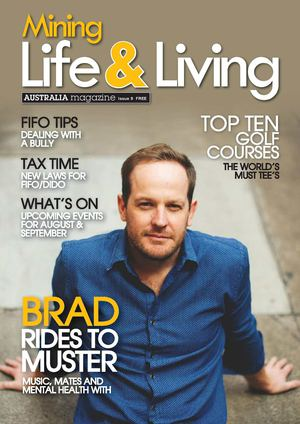 Mining Life & Living Australia Issue 9