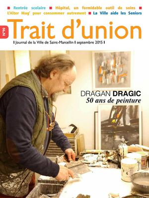 Trait Union Septembre 2015
