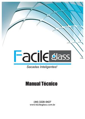 Apostila Facileglass