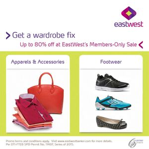 Get A Wardrobe Fix Up To 80 Off At Eastwest Members Only Sale From September 18 20 2015 72439