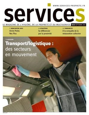 SERVICES N°240