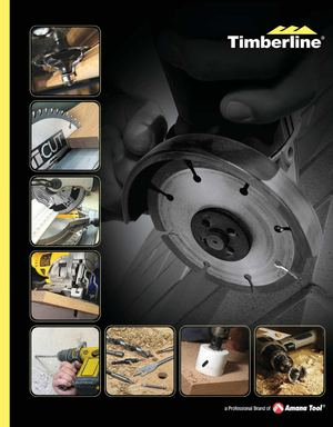 Timberline 2008 Catalog