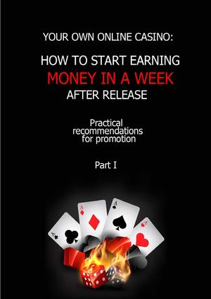 Earning Money At Home On Your Online Casino