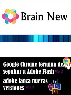 Revista Brain New