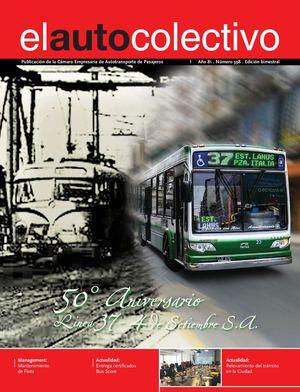 El AutoColectivo Edición N° 598