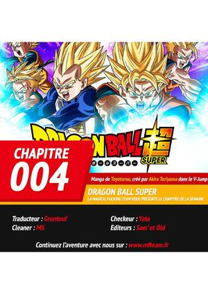 dragon ball super vf pdf