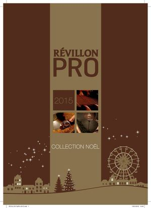 Chocolats de noël REVILLON