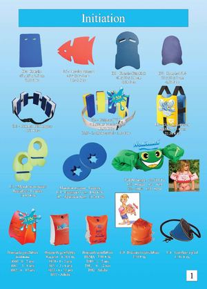 Catalogue Pruvost Sports 2015