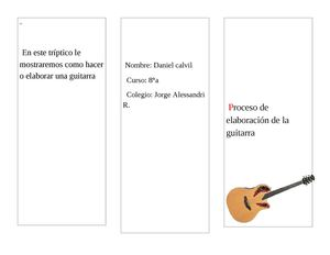 Trabajo De Introduccion