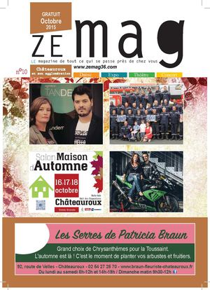 ZE mag 36 Chateauroux n°10