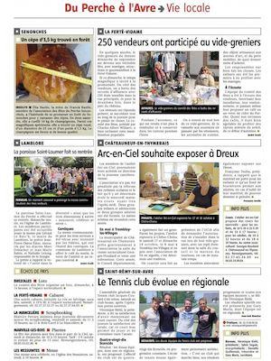 Calameo 150929 Saint Lubin Revue De Presse