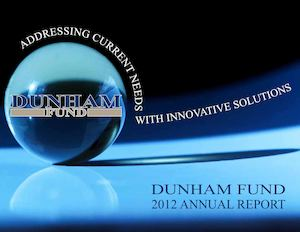 2012 Dunham Fund Annual Report