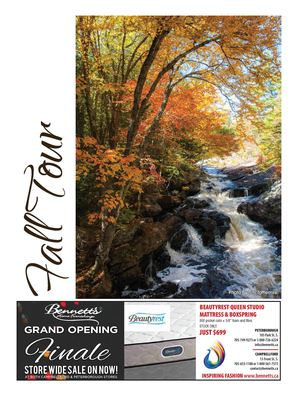 Fall Tour County Life October 1, 2015