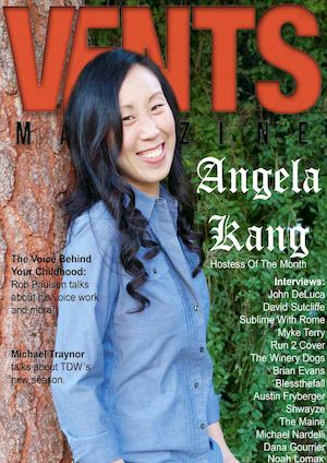 VENTS Magazine 51th issue